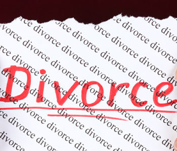 Les types de divorce